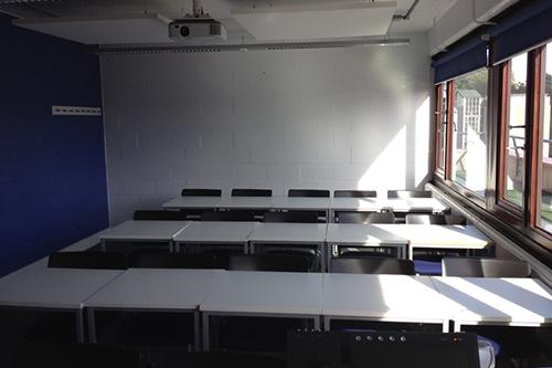 room C317 ii